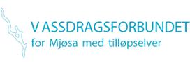 Vassdragsforbundet for Mjøsa med tilløpselver